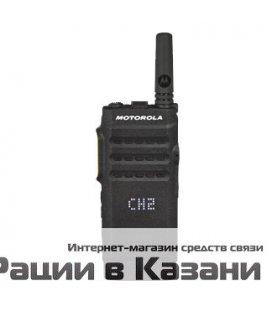 Рация Motorola SL1600 136-174МГц 2Вт / 3Вт (analog / digital)