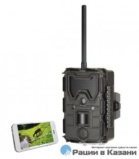 Фотоловушка Bushnell Trophy Cam HD Wireless