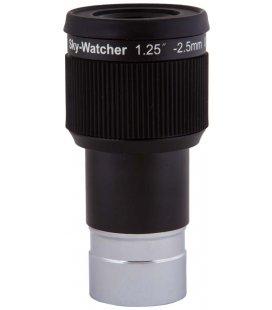 """Окуляр Sky-Watcher UWA 58° 2,5 мм, 1,25"""""""