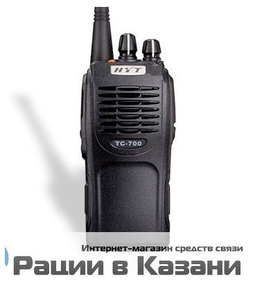 Рация Hytera TC700 UHF