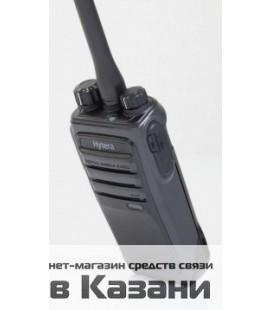 Цифро-аналоговая рация Hytera PD405 UHF