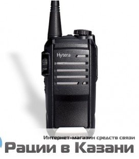 Рация Hytera TC518 VHF