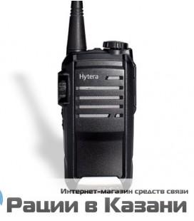 Рация Hytera TC518 UHF
