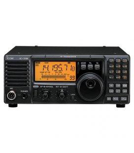 КВ радиостанции ICOM IC-78
