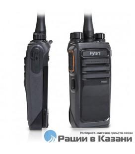 Цифро-аналоговая рация Hytera PD505 VHF