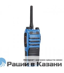 Взрывобезопасная рация Hytera PD715Ex UHF