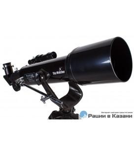 Телескоп Synta Sky-Watcher BK 705AZ2: компактный ахроматический рефрактор для объектов Солнечной системы и наземных наблюдений
