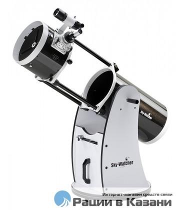 "Телескоп Synta Sky-Watcher Dob 10"" (250/1200) Retractable"