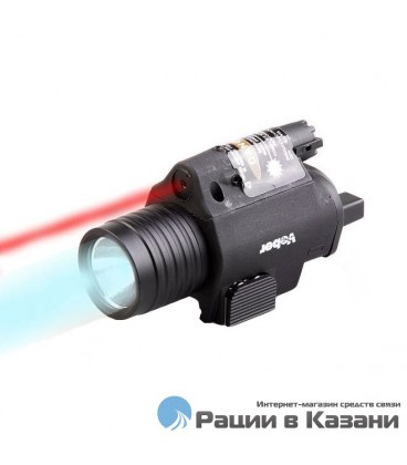 Подствольный фонарь Veber ML1-R