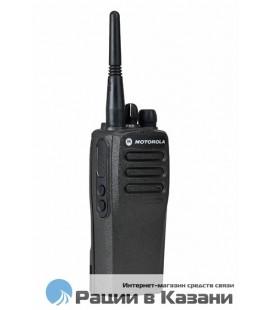 Рация аналогово-цифровая радиостанция MotoTRBO DP1400 UHF (MDH01QDC9JA2AN)