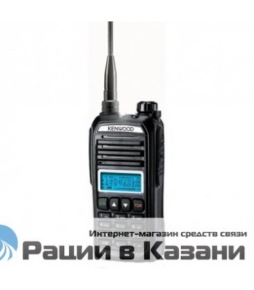 Двухдиапазонная рация Kenwood TH-F9 Dual