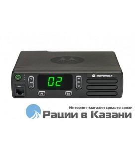 Аналогово-цифровая рация MotoTRBO DM1400 VHF 25 Ватт