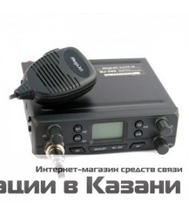 Автомобильная рация MegaJet MJ-333