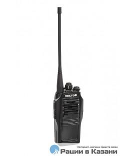 Антимагнитная радиостанция Vector VT-80F