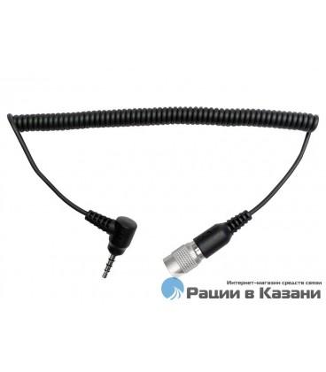 Кабель SC-A0114 Single-pin для подключения раций Yaesu к адаптеру SR10