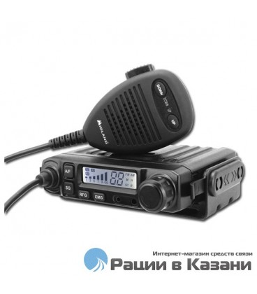 Автомобильная радиостанция Midland M-Mini
