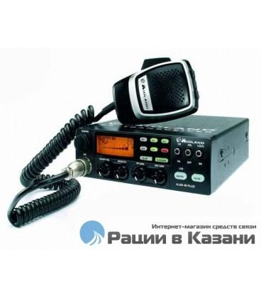 Автомобильная радиостанция Alan 48 Plus
