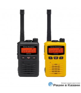 Цифро-аналоговая радиостанция Vertex Standard eVerge EVX-S24