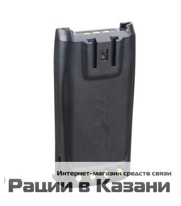 Аккумулятор Hytera BL2001