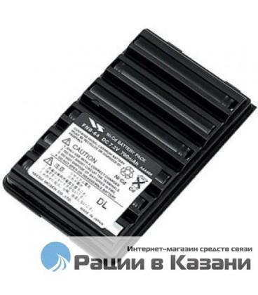 Аккумулятор Vertex Standard FNB-V94