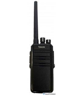 Влагозащищенная рация Racio R800 UHF IP67