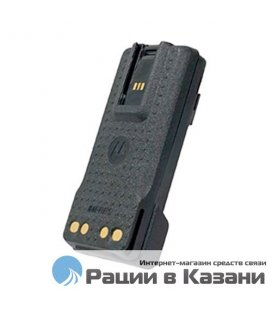 Аккумулятор Motorola Li-Ion 3000мАч IP68 Impres (FOR VIB BELT CLIP)