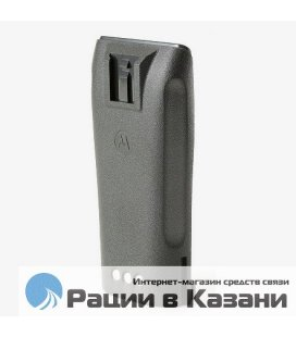 Аккумулятор Motorola PMNN4253 Li-Ion 1600мАч (CE)