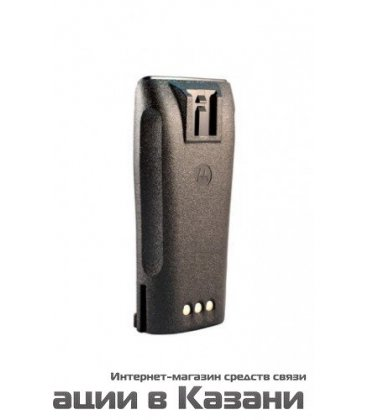Аккумулятор Motorola PMNN4450 Li-Ion 2900мАч IP54