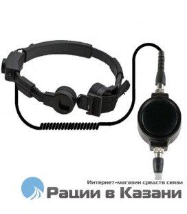 Профессиональная ларингофонная гарнитура VOSTOK HLG-2