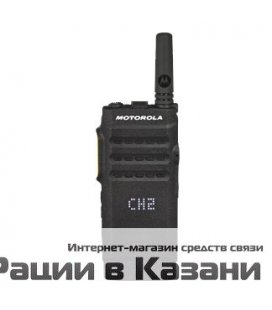 Рация Motorola SL1600 136-174МГц 2Вт / 3Вт (analog / digital)