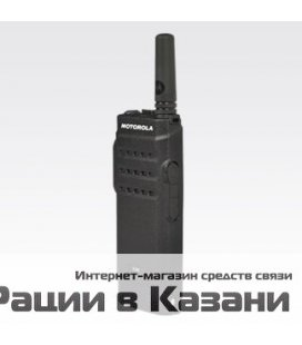 Рация Motorola SL1600 403-470МГц 2Вт / 3Вт (analog / digital)