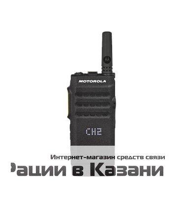 Рация Motorola SL1600 403-470МГц 2Вт / 3Вт (analog / digital)
