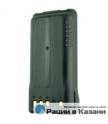 """Аккумулятор Kenwood KNB-41NC""""IS"""" взрывобезопасный"""