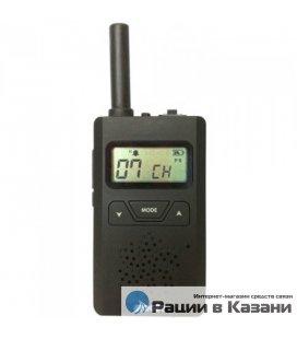 Миниатюрная радиостанция Roger KP-55