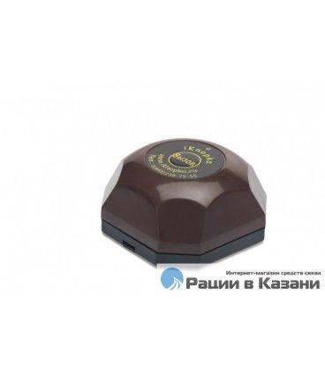 Кнопка вызова iKnopka АРЕ560 (кофейная)
