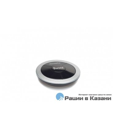 Кнопка вызова iKnopka АРЕ310 (красная)