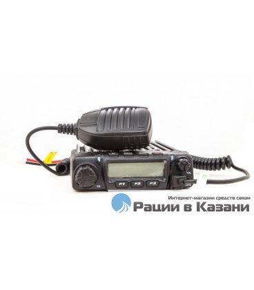 Автомобильная радиостанция КОМБАТ Т-340 Кросс UHF