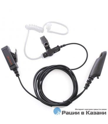 Гарнитура Comrade CMGP-3 Black