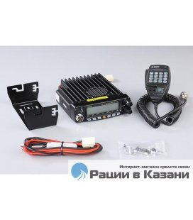 Радиостанция Alinco DR-438