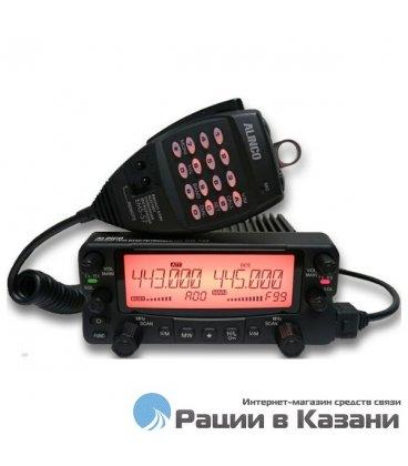 Радиостанция ALINCO DR-735