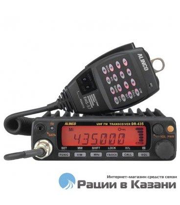 Радиостанция Alinco DR-435T