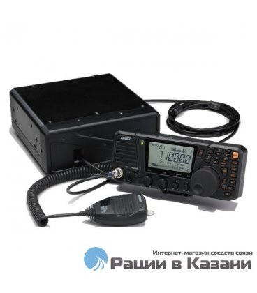 КВ трансивер ALINCO DX-SR-08