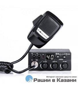 Автомобильная радиостанция Midland M ZERO PLUS