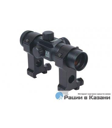 Коллиматорный прицел Bushnell AR OPTICS Red Dot 1x28