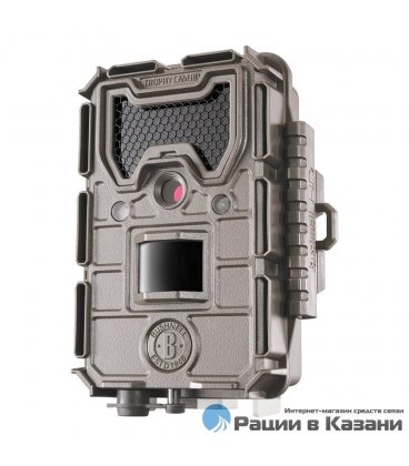 Фотоловушка Bushnell Trophy Cam HD Aggressor 20MP No-Glow