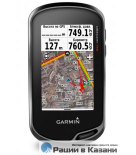 Туристический навигатор Garmin Oregon 750 T