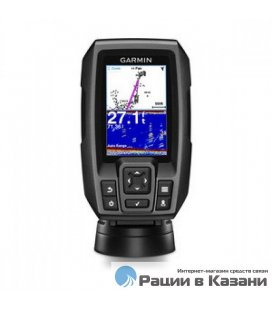 Эхолот Garmin Striker 4, Worldwide