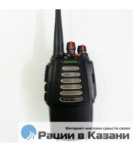 Рация Kenwood TK-F6 Turbo UHF (9 Ватт)