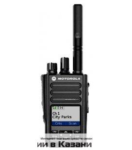Цифровая радиостанция Motorola DP3661E UHF