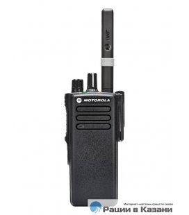 Цифровая радиостанция Motorola DP4400E VHF